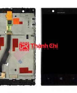 Nokia Lumia 720 - Màn Hình Nguyên Bộ Loại Tốt Nhất, Màu Đen - LPK Thành Chi Mobile