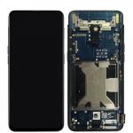 Oppo Find X - Màn Hình Nguyên Bộ Zin New Oppo, Màu Đen - LPK Thành Chi Mobile