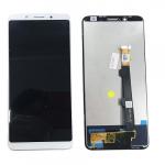 OPPO F5 / A73 - Màn Hình Nguyên Bộ Zin New Oppo, Màu Trắng - LPK Thành Chi Mobile