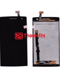 OPPO R827 - Màn Hình Nguyên Bộ Loại Tốt Nhất, Màu Đen - LPK Thành Chi Mobile