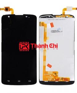 Philips Xenium I928 - Cảm Ứng Zin Original, Màu Trắng, Chân Connect, Ép Kính - LPK Thành Chi Mobile