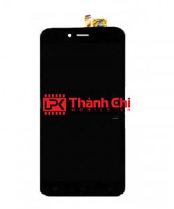 Q-mobile Q-smart QS500 - Màn Hình Nguyên Bộ Loại Tốt Nhất, Màu Đen - LPK Thành Chi Mobile