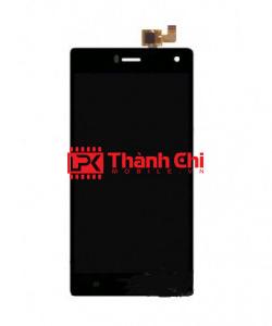 Q-mobile Q-smart QS558 - Màn Hình Nguyên Bộ Loại Tốt Nhất, Màu Đen - LPK Thành Chi Mobile