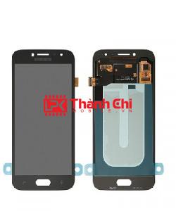 Samsung Galaxy J2 Pro 2018 / J250 - Màn Hình Nguyên Bộ Zin Ép Kính, Màu Đen - LPK Thành Chi Mobile