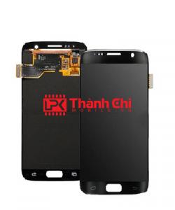 Samsung Galaxy S7 / G930F - Màn Hình Zin Nguyên Bộ Zin Ép Kính Zin, Màu Đen Tuyền - LPK Thành Chi Mobile