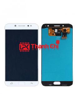Samsung Galaxy J7 Plus 2018 / J7+ / SM-C710F / C8 - Màn Hình Nguyên Bộ New Hãng Samsung, Màu Đen - LPK Thành Chi Mobile