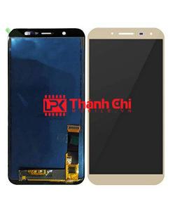 Samsung Galaxy J8 2018 / SM-J810YZKDXXV - Màn Hình Nguyên Bộ Zin Ép Kính, Màu Đen - LPK Thành Chi Mobile