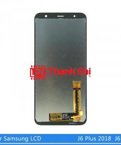 Màn Hình Nguyên Bộ New Hãng Đen Samsung Galaxy J4 Plus 2018 giá sỉ - LPK Thành Chi Mobile