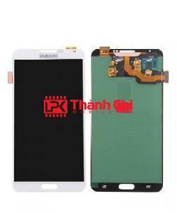 Màn Hình Zin Nguyên Bộ Đen Samsung Galaxy Note 3 2013 giá sỉ rẻ - LPK Thành Chi Mobile