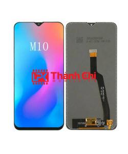 Samsung M10 2019 / SM-M105F - Màn Hình Nguyên Bộ Zin New Samsung, Màu Đen - LPK Thành Chi Mobile