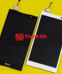 Pantech Sky VEGA No 6 / Sky A860 - Màn Hình Nguyên Bộ Loại Tốt Nhất, Màu Đen - LPK Thành Chi Mobile