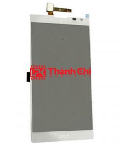 Pantech Sky Vega R3 / Sky A850 - Màn Hình Nguyên Bộ Loại Tốt Nhất, Màu Đen - LPK Thành Chi Mobile