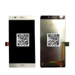 Pantech Vega Iron / Sky A870S - Màn Hình Nguyên Bộ Loại Tốt Nhất, Màu Đen - LPK Thành Chi Mobile