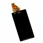 Sony C5502 / C5503 / M36h / Xperia ZR / SO-04E - Màn Hình Nguyên Bộ Loại Tốt Nhất, Màu Đen - LPK Thành Chi Mobile