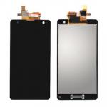 Sony LT29 / Xperia TX / Xperia T / SO-04D / Sony Xperia GX - Màn Hình Nguyên Bộ Loại Tốt Nhất, Màu Đen - LPK Thành Chi Mobile