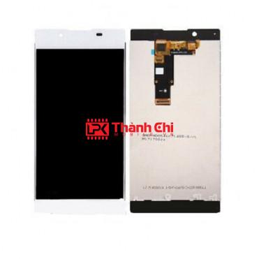Sony Xperia L1 Dual G3312 / 5,5 Inch - Mặt Kính Zin New Sony, Màu Trắng, Ép Kính - LPK Thành Chi Mobile