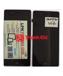 Massgo Vi2 - Màn Hình Nguyên Bộ Loại Tốt Nhất, Màu Đen - LPK Thành Chi Mobile