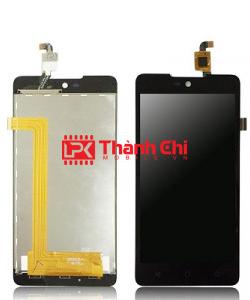 Wiko Rainbow Lite - Màn Hình LCD Loại Tốt Nhất, Chân Connect - LPK Thành Chi Mobile