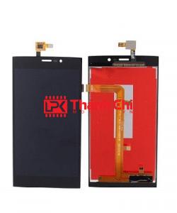 Wiko Ridge Fab 4G - Màn Hình Nguyên Bộ Loại Tốt Nhất, Màu Đen - LPK Thành Chi Mobile