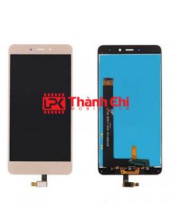 Xiaomi Redmi Note 4 - Màn Hình Nguyên Bộ Loại Tốt Nhất, Màu Gold - LPK Thành Chi Mobile