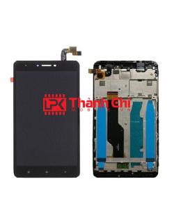 Xiaomi Redmi Note 4X / MBE6A5 - Màn Hình Nguyên Bộ Loại Tốt Nhất, Đen - LPK Thành Chi Mobile