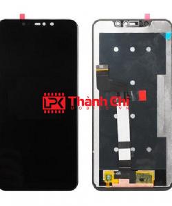 Xiaomi Redmi Note 6 Pro - Màn Hình Nguyên Bộ Loại Tốt Nhất, Màu Đen - LPK Thành Chi Mobile