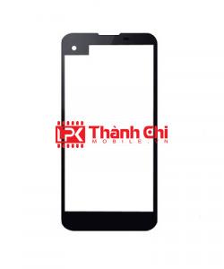 LG X Screen K500 - Mặt Kính Màu Đen, Ép Kính - LPK Thành Chi Mobile