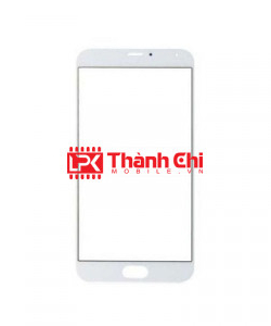 Meizu MX5 Pro - Mặt Kính Màu Trắng, Ép Kính - LPK Thành Chi Mobile