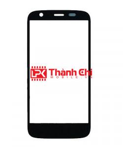 Motorola Moto G - Mặt Kính Màu Đen, Ép Kính - LPK Thành Chi Mobile