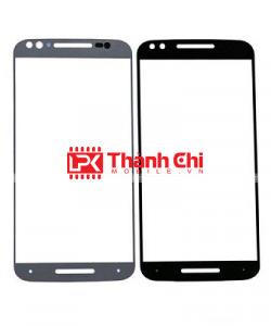 Motorola Moto X2 / X Style / XT-1572 - Mặt Kính Màu Đen, Ép Kính - LPK Thành Chi Mobile