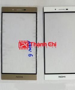 Nomi 6 - Mặt Kính Màu Gold, Ép Kính - LPK Thành Chi Mobile