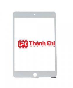 Apple Ipad Mini 4 2015 A1532 / A1538 / A1550 - Mặt Kính Zin New Apple, Màu Trắng, Ép Kính - LPK Thành Chi Mobile