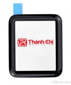 Mặt Kính Zin New Apple Watch Series 1 38mm, Màu Đen, Ép Kính - LPK Thành Chi Mobile