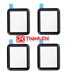 Mặt Kính Zin New Apple Watch Series 2 42mm / Series 3 42mm, Màu Đen - LPK Thành Chi Mobile