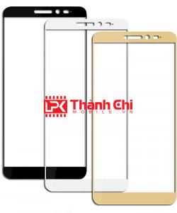 Coolpad MAX A8 / 930 / MAX - Mặt Kính Màu Đen, Ép Kính - LPK Thành Chi Mobile