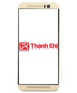 HTC One M9 - Mặt Kính Màu Đen, Ép Kính - LPK Thành Chi Mobile