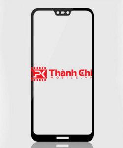 Huawei Y9 2019 / JKM-LX1 / JKM-LX3 - Mặt Kính Zin New Huawei, Màu Đen, Ép Kính - LPK Thành Chi Mobile
