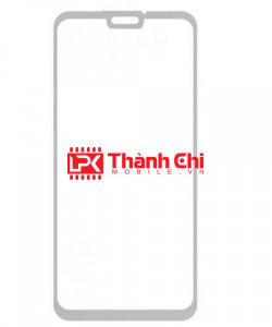 Huawei Y9 2019 / JKM-LX1 / JKM-LX3 - Mặt Kính Zin New Huawei, Màu Trắng, Ép Kính - LPK Thành Chi Mobile