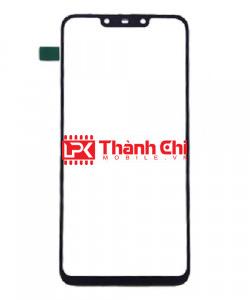 Huawei Nova 3i / INE-LX2 - Mặt Kính Zin New Huawei, Màu Đen, Ép Kính - LPK Thành Chi Mobile