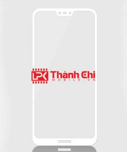Huawei Nova 3i / INE-LX2 - Mặt Kính Zin New Huawei, Màu Trắng, Ép Kính - LPK Thành Chi Mobile