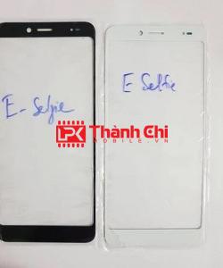 Mobiistar E Selfie 2018 - Mặt Kính Zin New Mobiistar, Trắng, Ép Kính - LPK Thành Chi Mobile