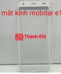 Mobiistar E1 2018 - Mặt Kính Zin New Mobiistar, Màu Trắng, Ép Kính - LPK Thành Chi Mobile