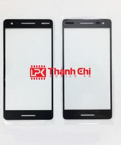 Nokia 2.1 Plus 2018 Dual Sim - Mặt Kính Màu Đen, Ép Kính - LPK Thành Chi Mobile