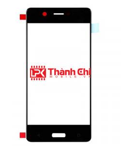 Nokia 5 Dual Sim / TA-1053 - Mặt Kính Zin New Nokia, Màu Đen, Ép Kính - LPK Thành Chi Mobile