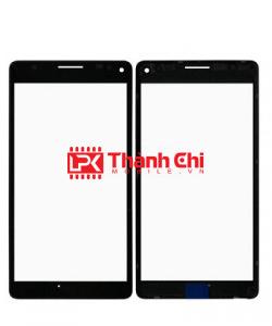 Nokia Lumia 950XL - Mặt Kính Màu Đen, Ép Kính - LPK Thành Chi Mobile