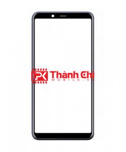 Nokia 3.1 Plus Dual Sim 2018 / TA-1118 / TA-1117 / TA-1104 / TA-1113 / TA-1125 / TA-1115 - Mặt Kính Zin New Nokia, Màu Đen, Ép Kính - LPK Thành Chi Mobile