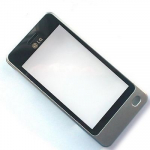 Nokia 6700 - Mặt Kính Màu Gold - LPK Thành Chi Mobile