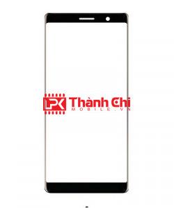 Nokia 7 Plus Dual Sim / TA-1046 / TA-1055 / TA-1062 - Mặt Kính Zin New Nokia, Màu Đen, Ép Kính - LPK Thành Chi Mobile