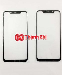 Nokia X7 2018 / Nokia 7.1 Plus 2018 Dual Sim - Mặt Kính Zin New Nokia, Màu Đen, Ép Kính - LPK Thành Chi Mobile