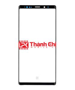 Mặt Kính Zin New Samsung Note 9 SM-N960F / SM-N9600, Màu Đen, Ép Kính - LPK Thành Chi Mobile